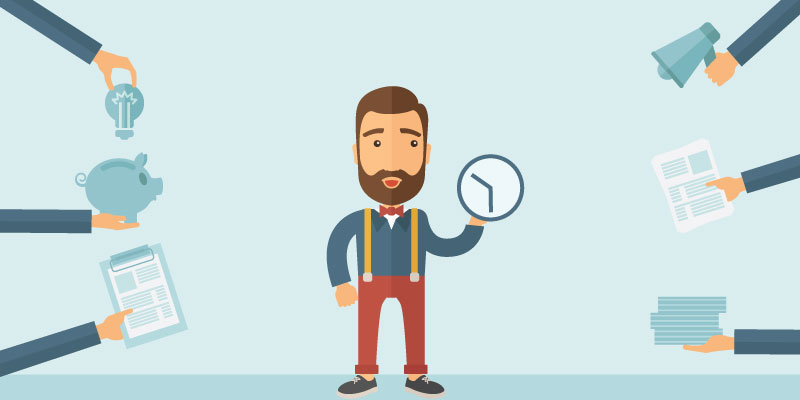 Top 10 Time Management Tools