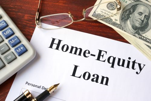 What Are the Risks of A Home Equity Loan - Task O
